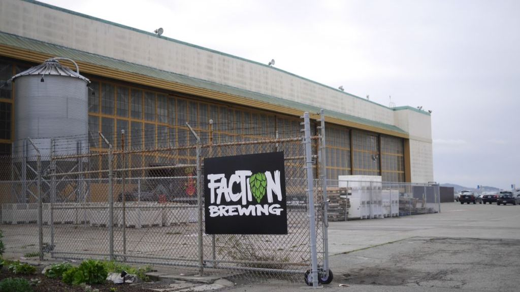 Faction Brewing 01