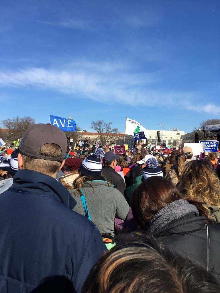 2018 March for Life #3, 1-18-19
