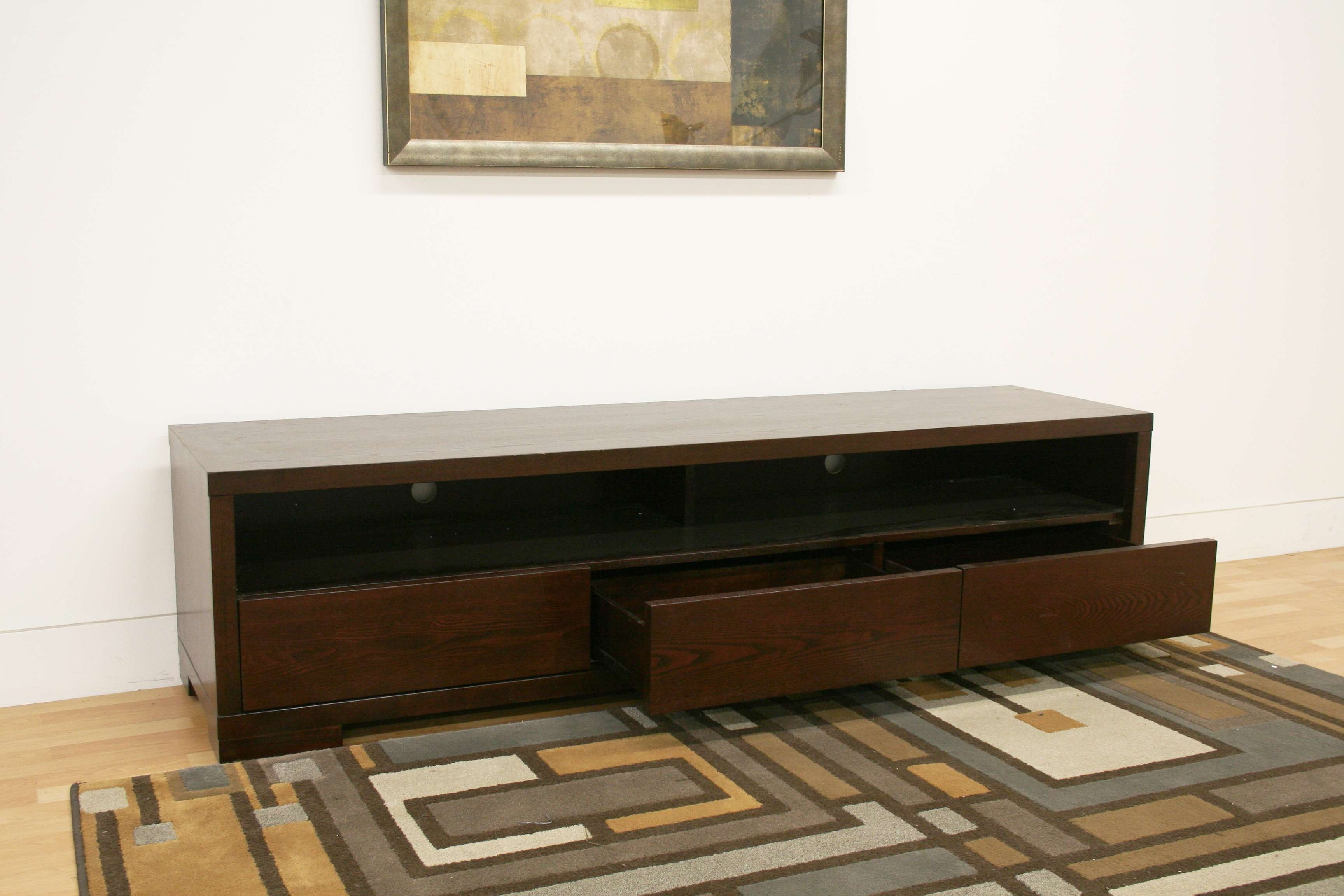 Howling Low Profile Tv Stand Low Profile Tv Stand Plans Low Profile Tv Stands Tv Stand Media Console Designs Showcasing This Styles Within Low Profile Tv Stands Explore Gallery houzz 01 Low Profile Tv Stand