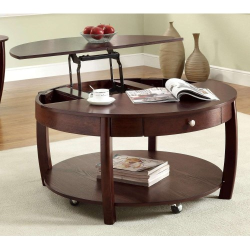 Medium Crop Of Coffee Table Lift Top