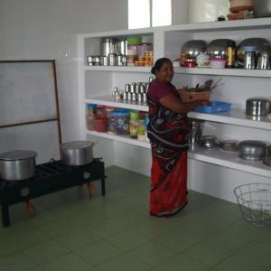 onze kokkin