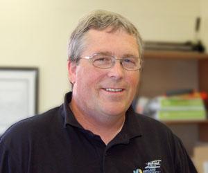 Greg Koopman - President