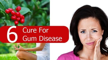 Cure For Gum Disease