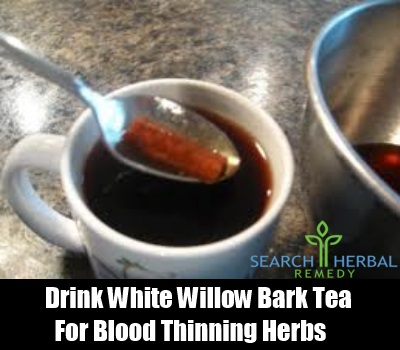 6 herbs for blood thinning how to thin blood with herbs