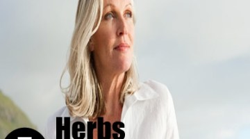 5 Herbs For Menopause