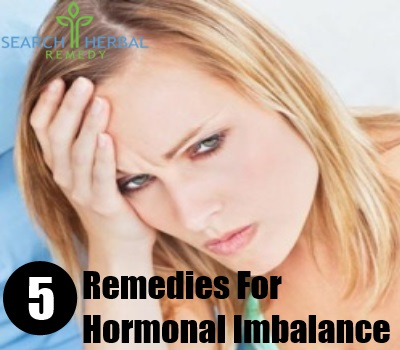 5 Remedies For Hormonal Imbalance