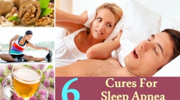 Sleep Apnea cures