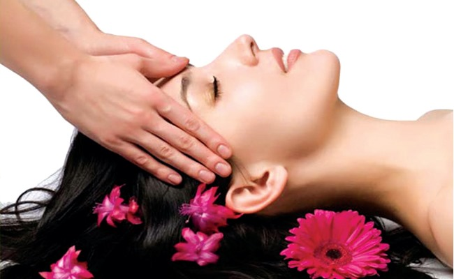 Do Facial Massage