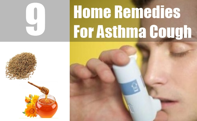 Asthma Cough