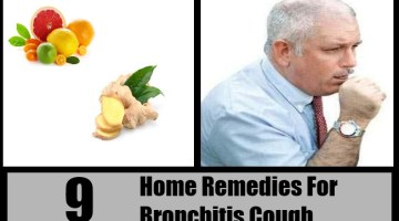 Bronchitis Cough