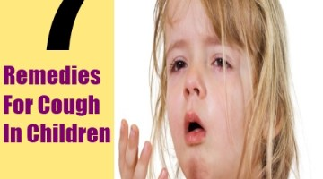 cough in children