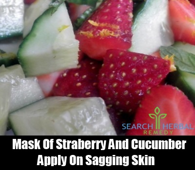 Strawberry And Cucumber