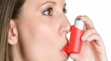 Home Remedies For Asthma Attack