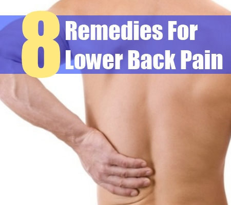 herbs for low back pain