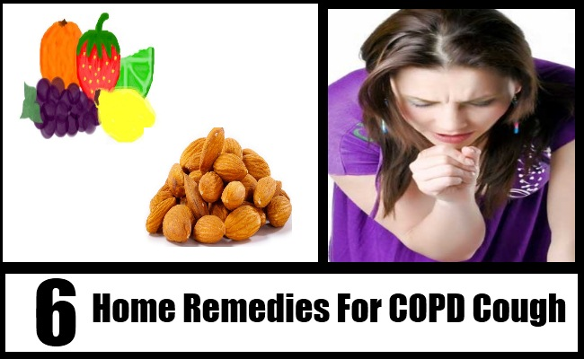 COPD Cough