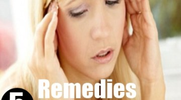 5 Remedies For Amnesia