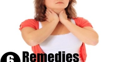 6 Remedies For Throat Pain