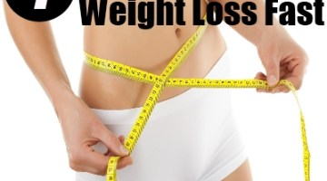 weight loss fast