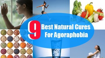 9 Best Natural Cures For Agoraphobia