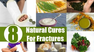 Natural Cures For Fractures