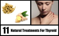 11 Best Natural Treatments For Thyroid