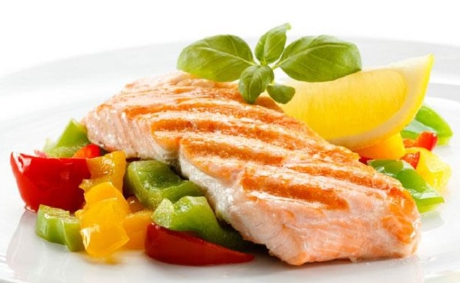 Have Omega 3 Fatty Acid Rich Foods