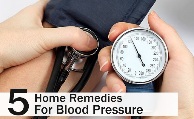 Controls Blood Pressure