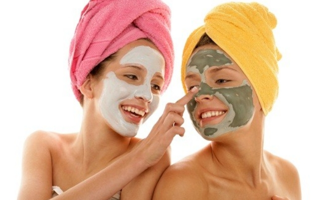 Use Natural Face Masks