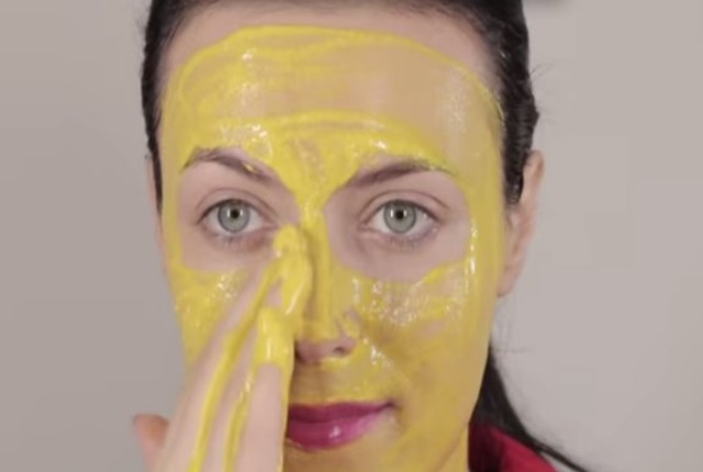 Honey And Turmeric For Acne