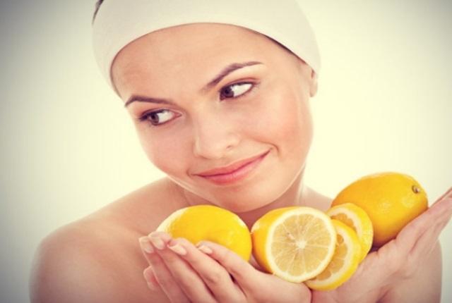 Lemon And Honey For Acne