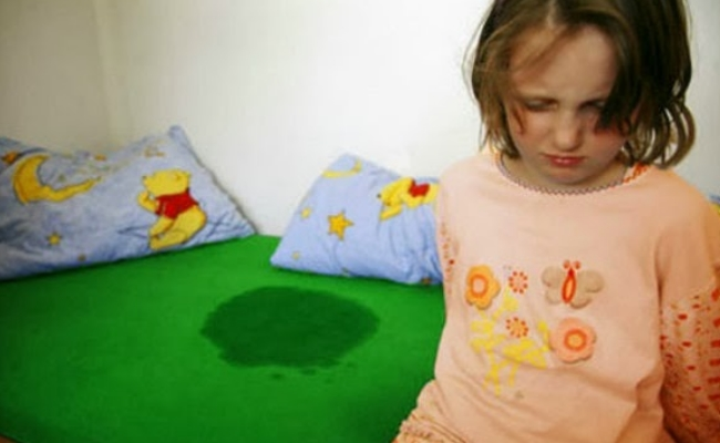 Natural Remedies For Bedwetting In Children