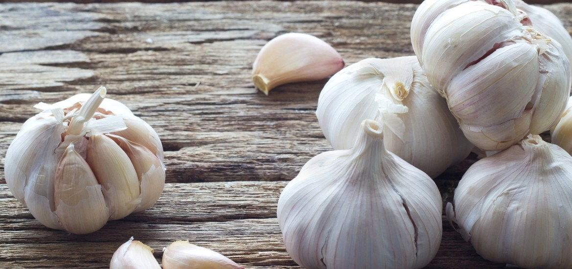 DIY Uses Of Garlic