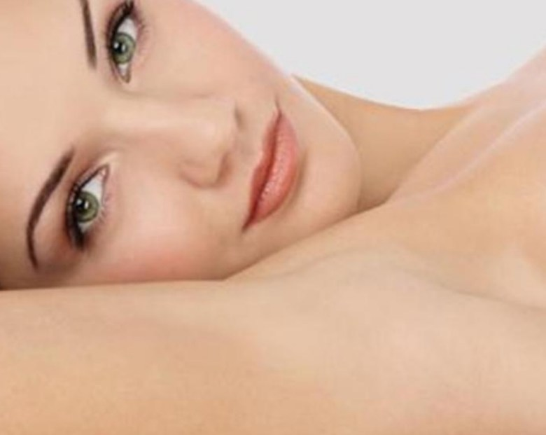 Remedies For Smooth Armpits