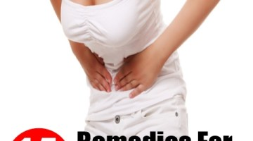 14 Home Remedies For Period Cramps