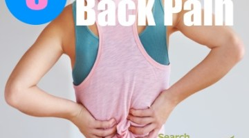 8 Herbal Remedies For Back Pain
