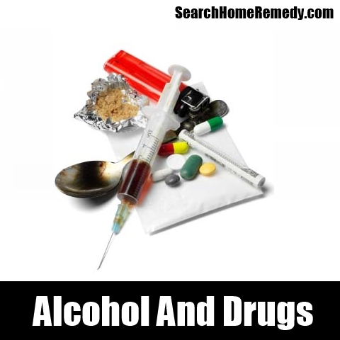 Alcohol And Drugs