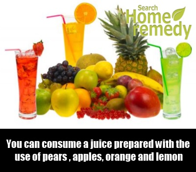 Fruit or Vegetable Juice