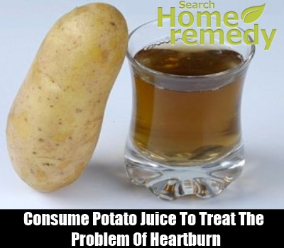 Potato Juices