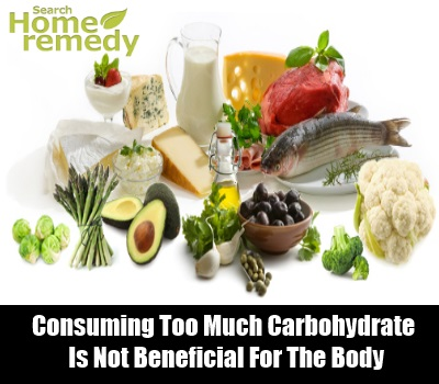 Eat A Low Carbohydrate Diet