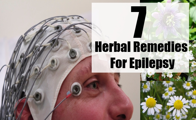 Herbal Remedies For Epilepsy