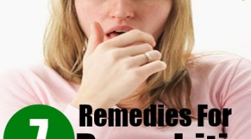 7 Effective Home Remedies For Bronchitis