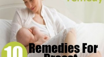 Breast Feeding Pain
