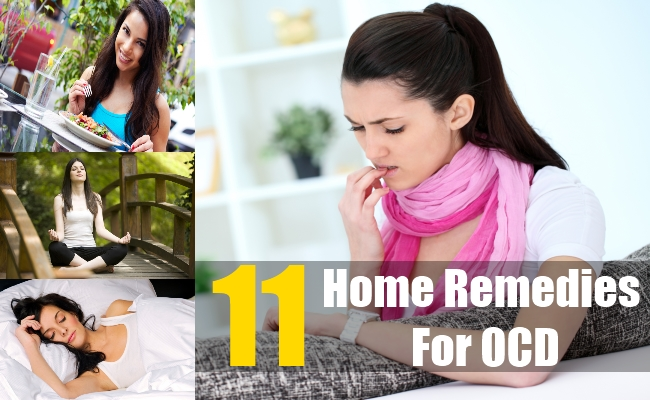 Home Remedies For OCD