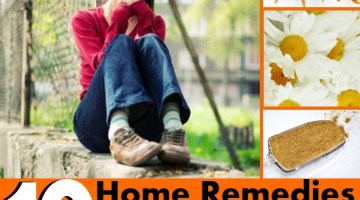 Home Remedies to Overcome Schizophrenia