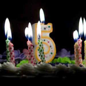 BirthdayFive