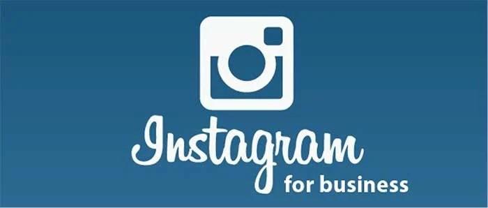 InstagramForBusinessLogo