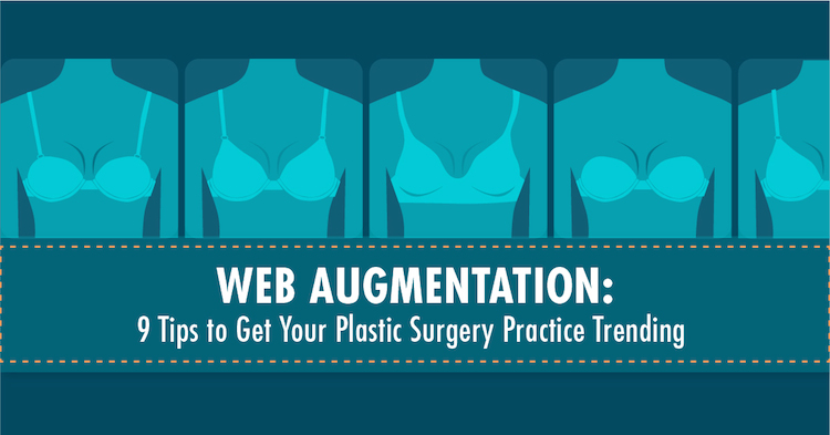 Web Augmentation for Medical Practice Marketing Image - Search Influence