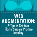 Plastic Surgery Medical Marketing Image - Search Influence