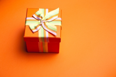 Last-Minute Holiday Gift For Marketing Blog