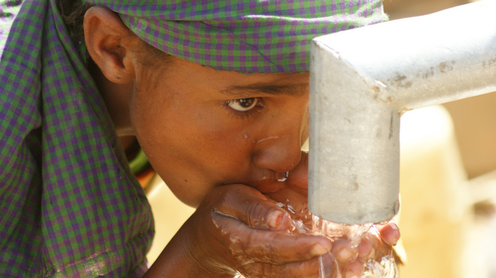 Charity:Water Image